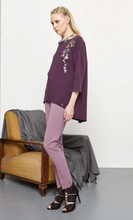 #1440 - T-shirt( пуловер) - Monica Magni