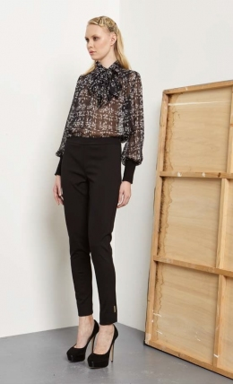 #1438 - Рубашка - Monica Magni