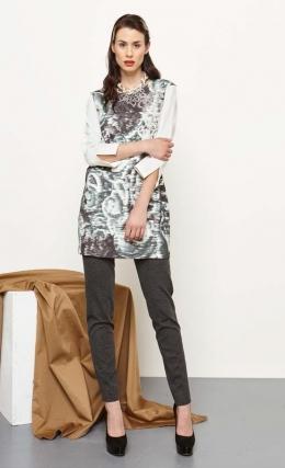 #1436 - Платье - Monica Magni
