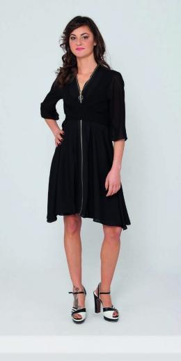 #1487 - Платье - Cristyn&Co