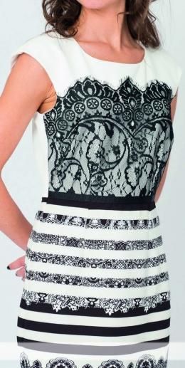 #1490 - Платье - Cristyn&Co