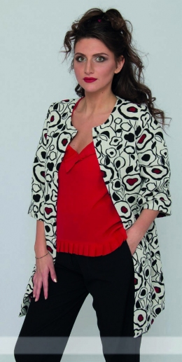#1498 - Куртка - Cristyn&Co