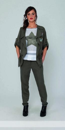 #1505 - Куртка - Cristyn&Co