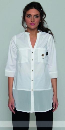 #1507 - Рубашка - Cristyn&Co