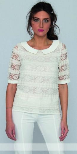 #1513 - Рубашка - Cristyn&Co