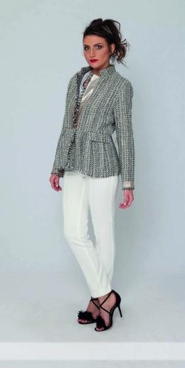 #1515 - Куртка - Cristyn&Co