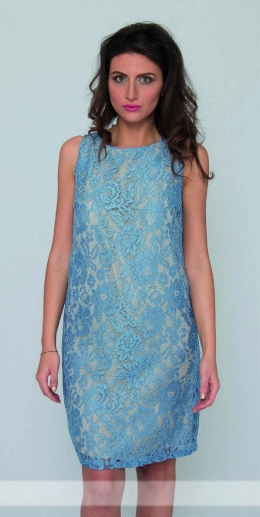 #1517 - Платье - Cristyn&Co