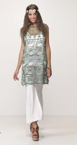 #1233 - Платье - Vanise