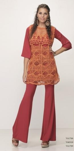 #1288 - Платье - Vanise