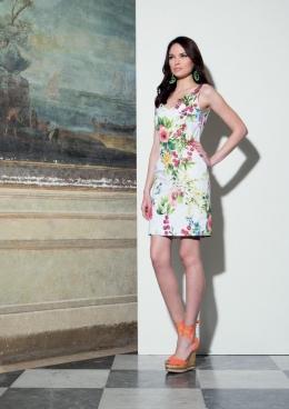 #1540 - Платье - Monica Magni