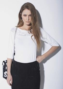 #1563 - Блуза - Monica Magni