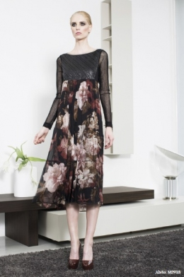 #464 - Платье - Monica Magni