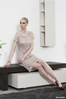 #466 - Платье - Monica Magni