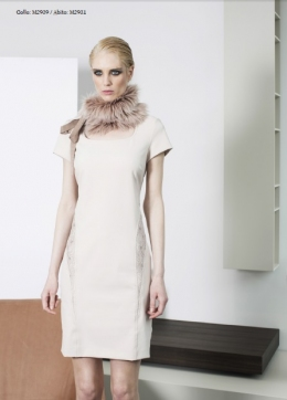#467 - Платье - Monica Magni