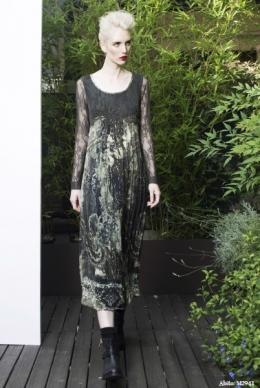 #468 - Платье - Monica Magni