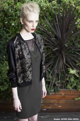 #469 - Платье - Monica Magni