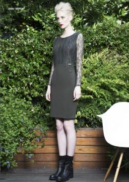 #470 - Платье - Monica Magni