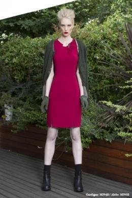 #471 - Платье - Monica Magni