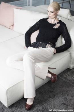 #450 - Джемпер - Monica Magni