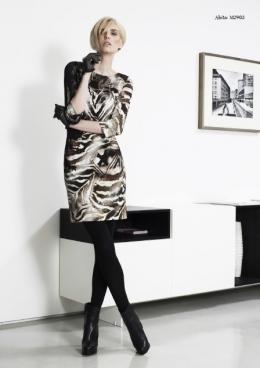 #462 - Платье - Monica Magni