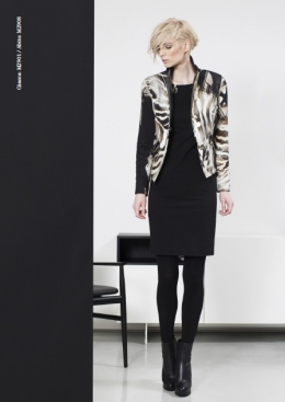 #463 - Платье - Monica Magni