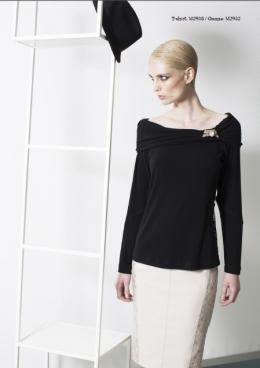 #479 - T-shirt( пуловер) - Monica Magni
