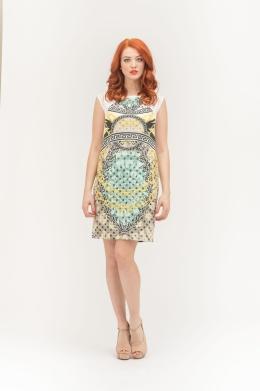 #575 - Платье - Cristyn&Co