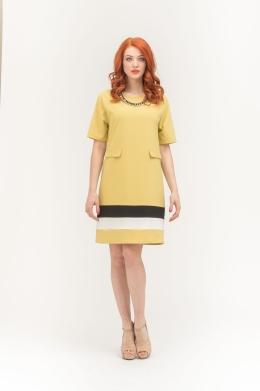 #577 - Платье - Cristyn&Co