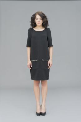 #844 - Платье - Cristyn&Co