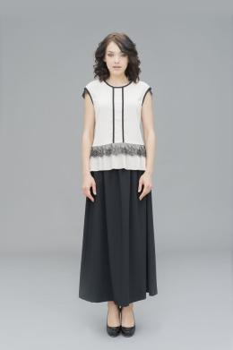 #877 - Блуза - Cristyn&Co