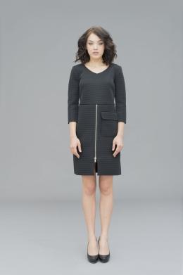 #846 - Платье - Cristyn&Co
