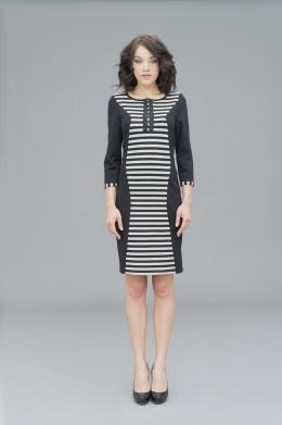 #848 - Платье - Cristyn&Co