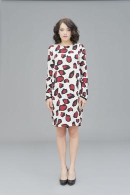#853 - Платье - Cristyn&Co
