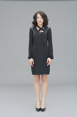 #855 - Платье - Cristyn&Co