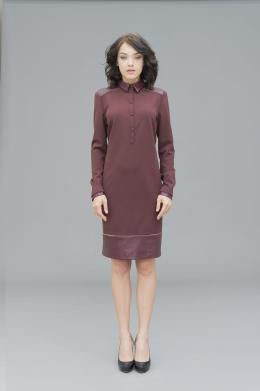 #857 - Платье - Cristyn&Co