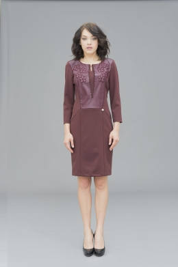 #858 - Платье - Cristyn&Co