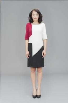 #859 - Платье - Cristyn&Co