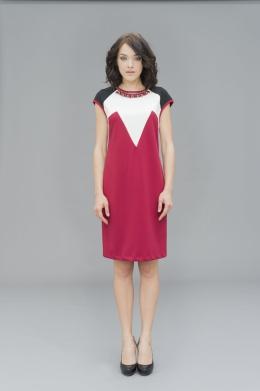 #861 - Платье - Cristyn&Co