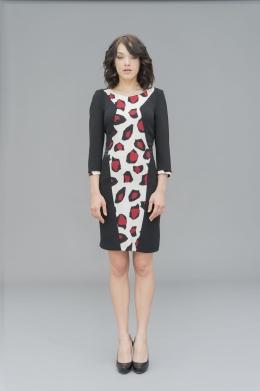 #862 - Платье - Cristyn&Co