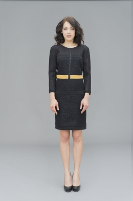 #865 - Платье - Cristyn&Co
