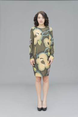 #866 - Платье - Cristyn&Co