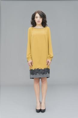 #867 - Платье - Cristyn&Co