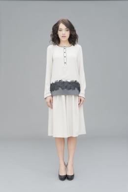 #872 - Блуза - Cristyn&Co