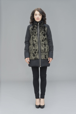 #887 - Куртка - Cristyn&Co