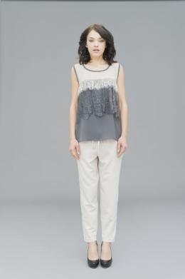 #892 - Блуза - Cristyn&Co