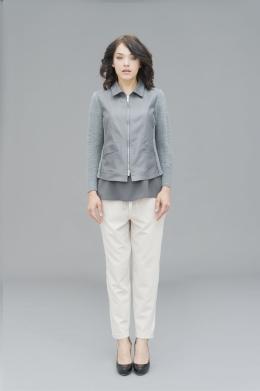 #893 - Жакет - Cristyn&Co