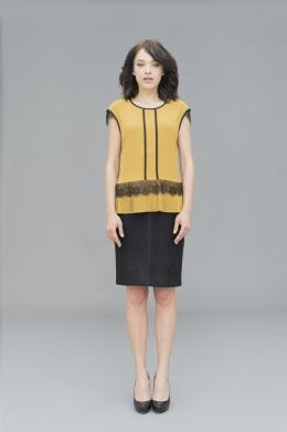 #894 - Блуза - Cristyn&Co